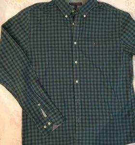 Рубашка Tommy Hlfiger