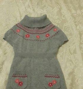Платья-туника