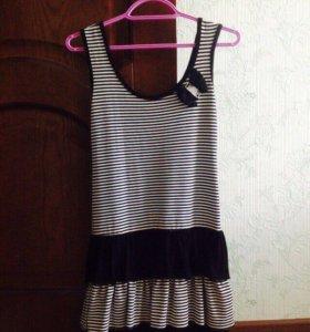 Платье новое и балеро