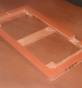 Рамка (mold) Samsung E7