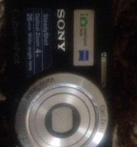 Sony cyber-shot dsc -w320