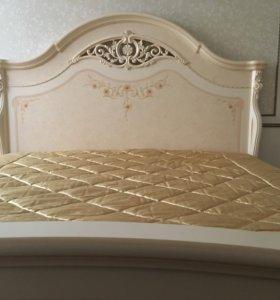 """Кровать и матрац """"Престиж"""""""