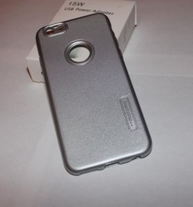Наклалка iphone 6