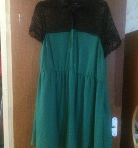 Платье Asos Curve