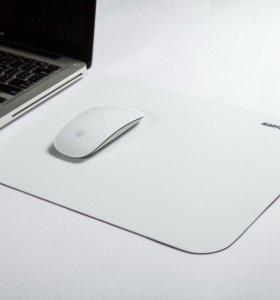 Игровые коврики для мышки Rantopad GTR White