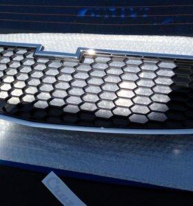 Решетка Chevrolet Cruze