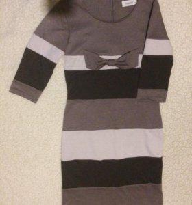 Платье новое. Пр-во Турция. Размер 46.