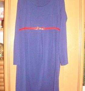 Платье для беременных 50 размера