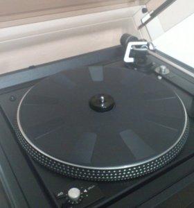 Dual 1237 проигрыватель виниловых дисков