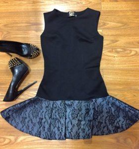 Платье Elena Fedel Boutique