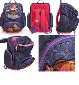 Рюкзак новый Winx