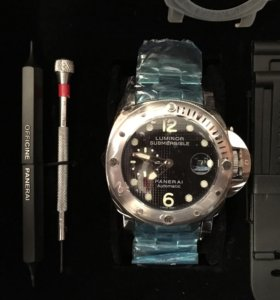 Часы Officine Panerai LUMINOR SUBMERSIBLE AUTOMATI