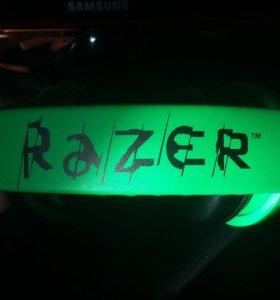 Наушники Razer Kraken