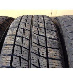 Продам 175/70R14 шины Б/У, Bridgestone ICE PARTNER