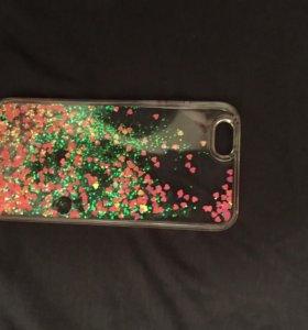 Чехлы на iPhone 6,6s НОВЫЕ.