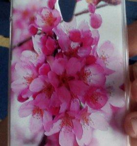 Чехол на телефон zenfone 5 A501CG