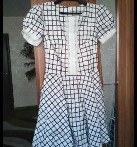 Девочки продам отличное платье!!!