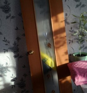 Дверное полотно (без коробки)