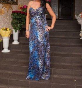 Платье нарядное, вечернее, выпускное