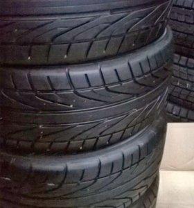 225/50R17 Dunlop dz101