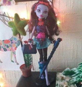 Кукла monster hay