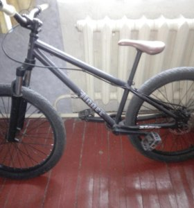 Велосипед, МТБ.