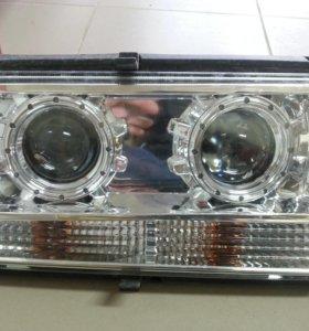 Фары ВАЗ 2107