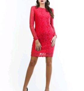 Новое платье р.48
