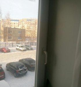 Квартира двухкомнатная