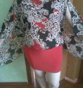 Платье новое бренд Альфредо паули