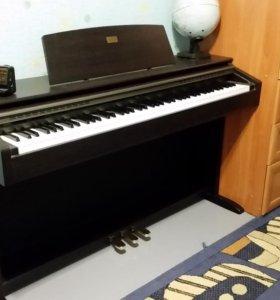 Электронное фортепиано Casio Celviano AP-45