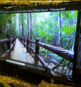 Телевизор Philips 42PFL3507H