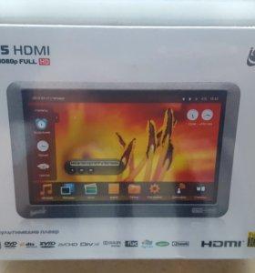 Мультимедиаплеер IconBiT HMP505HDMI