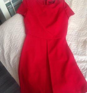 Платье размер 34 - s