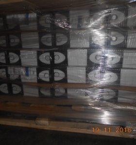 Стальные радиаторы DIA NOM 22-300-1400