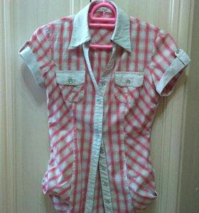 Туники, рубашка