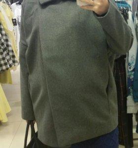 Пальто zarina,можно для беременных