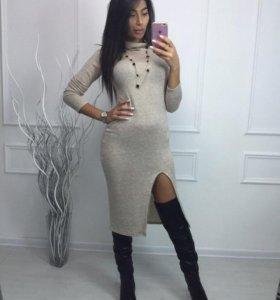 Новое платье, размер S-M