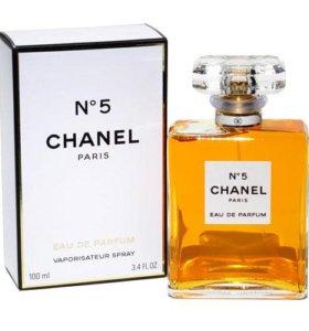 Духи Chanel No 5
