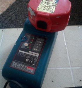 Аккумулятор и зарядка makita