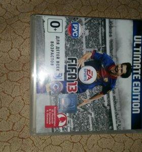 Игра FIFA 2013