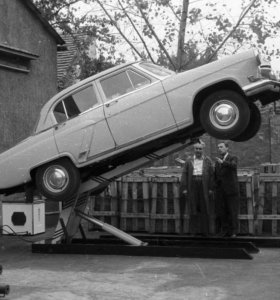 Ремонт и обслуживание авто