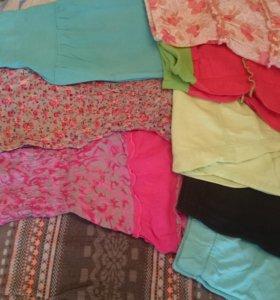 Платья и юбки (200 руб за все)
