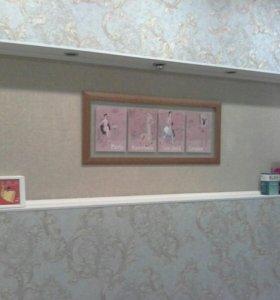 Ремонт квартир, отделка