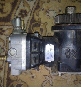 Компрессор двигателя Camens
