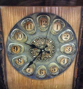 Часы ручной работы💪🏼