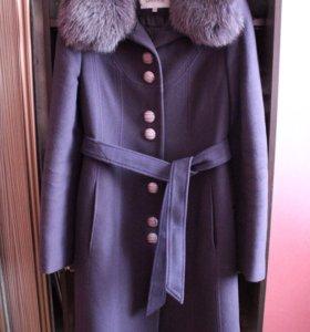Пальто зимнее dekka р.42