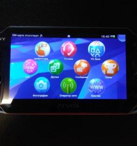 "Игровая приставка ""Sony PSP"" Vita"