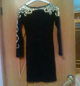 Вечернее платье,новое.