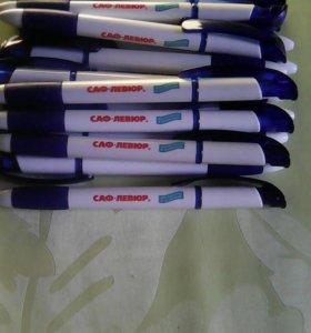 Шариковые механические ручки